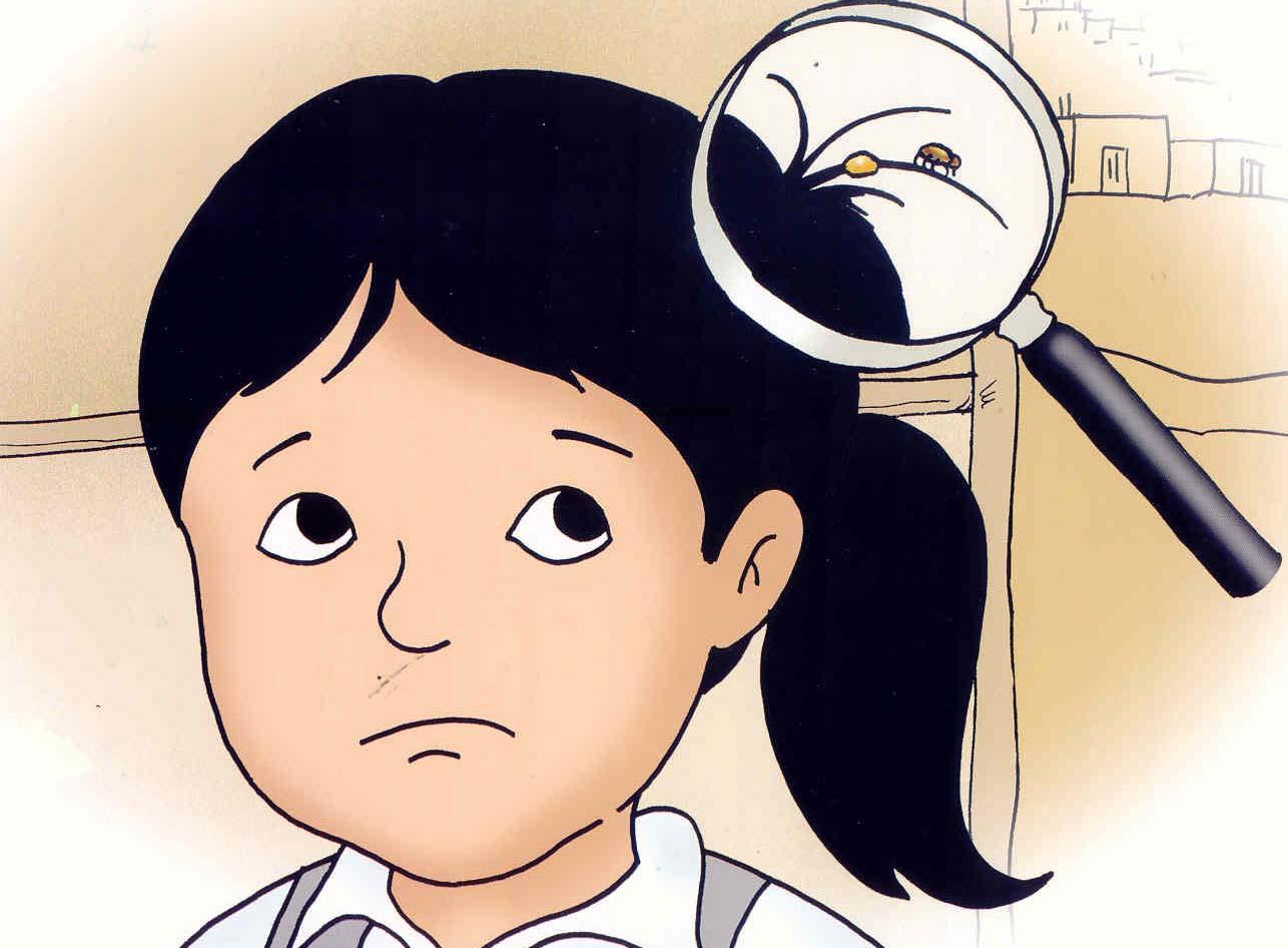 De la vitamina de la caída de los cabello