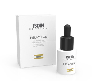 isdinceutics.melaclear