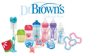 dr browns productos